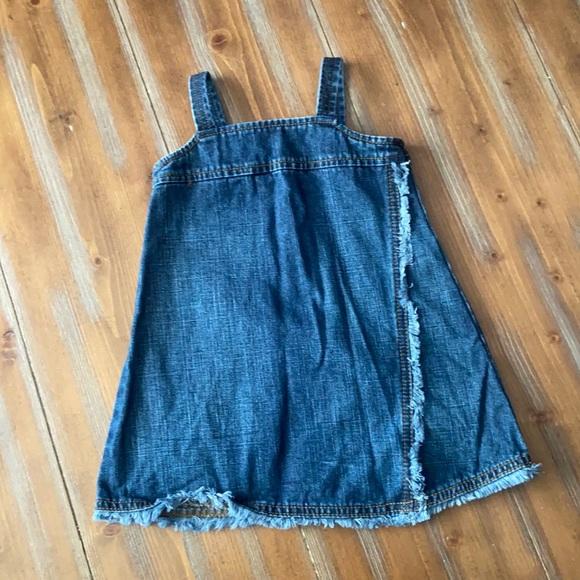 BOGO Old navy jean dress